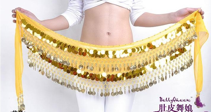 2013 Cheap Belly Dancing Scarf Wholesale USA