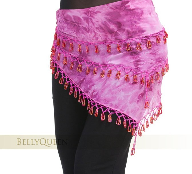 New Fashion Designs Dance Scarf Wrap Skirt for sale 2013
