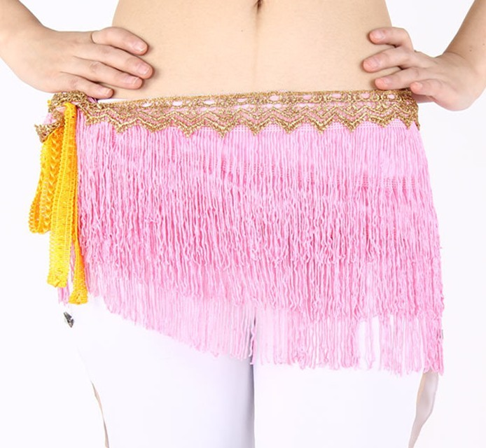 SEO_COMMON_KEYWORDS Newest design belly dancing skirt wholesale pink