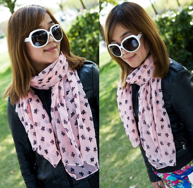 SEO_COMMON_KEYWORDS 0060 Cheap Lucky scarf for Women