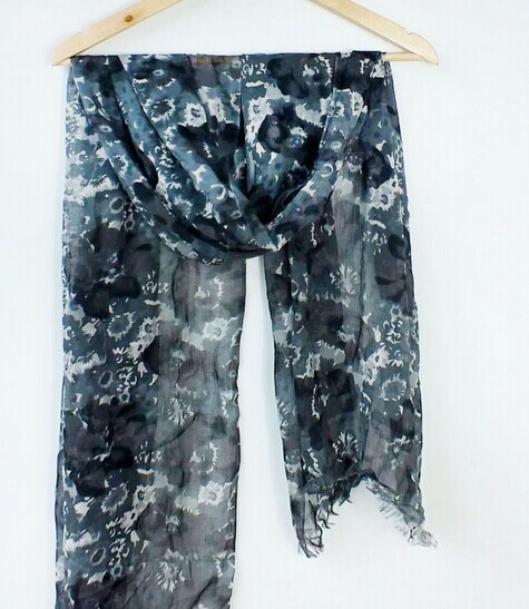 0073 Good Qulaity Viscose Scarf On sale
