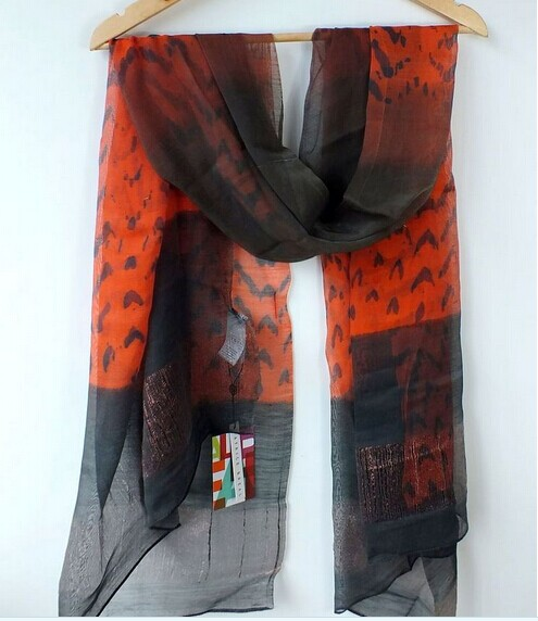 SEO_COMMON_KEYWORDS 0091 Soft Viscose Scarf On sale