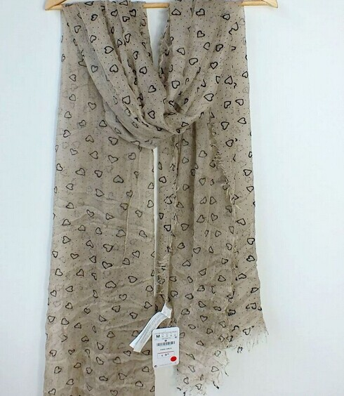 00112 Low Price Scarf For Women - Click Image to Close