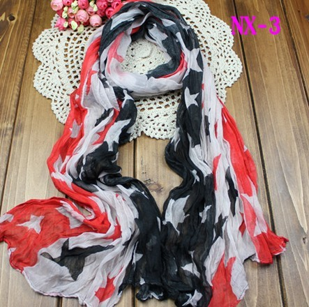 2015 Cheap CHIFFON Scarf/Wrap Wholesale USA