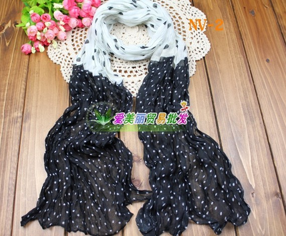 2013 Lower CHIFFON Scarf/Wrap Wholesale USA