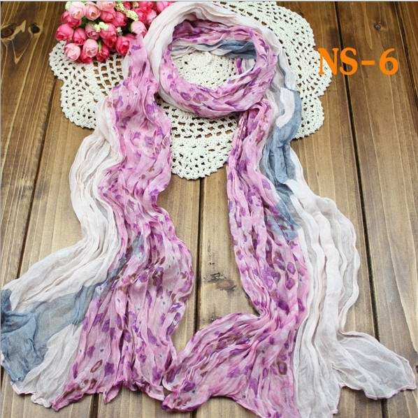 2015 Cheap CHIFFON Scarf/Wrap Wholesale UK [CHIFFON011]