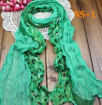 2015 Cheap CHIFFON Scarf/Wrap Wholesale UK