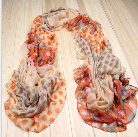 Discount chiffon Scarves Wholesale USA