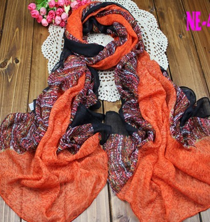 Australia chiffon Scarves Wholesale