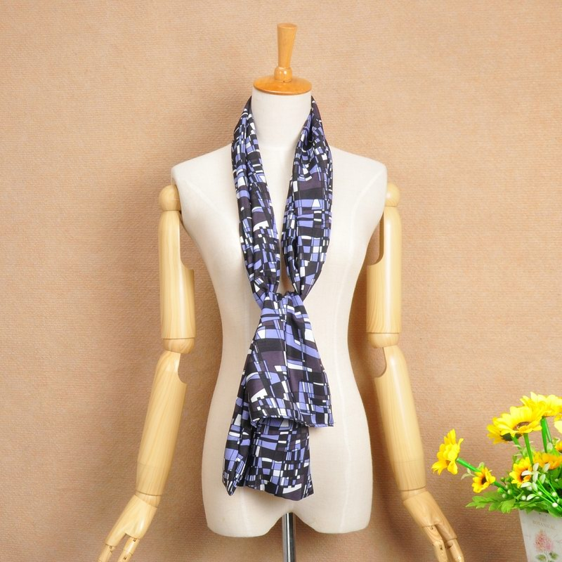 15 New Trendy Design Scarf For Girls