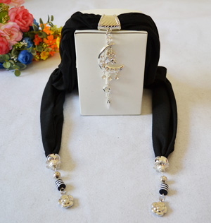 SEO_COMMON_KEYWORDS New style arrived Women's Pendant scarf