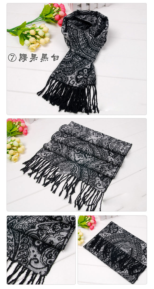 Wholesale scarves from factory manufacturers