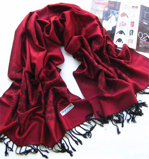 HK luxury scarves wholesale