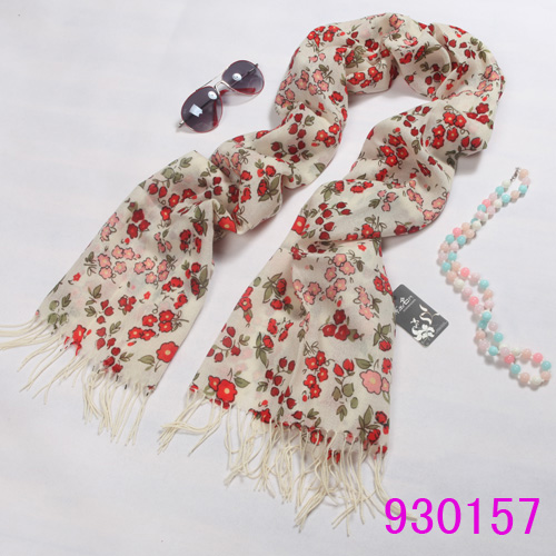 Low price pashmina scarves