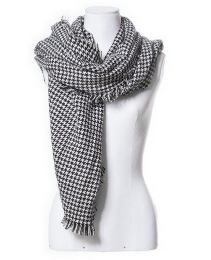 1 2014 New top quality big size cotton scarf wholesale