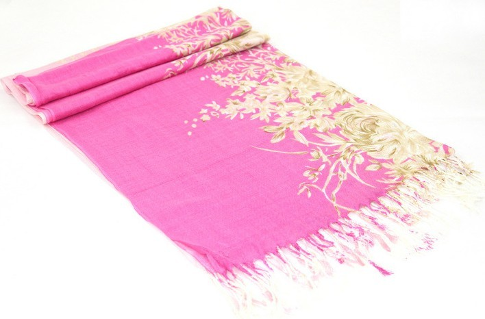 Cool Canada New Pashmina scarves