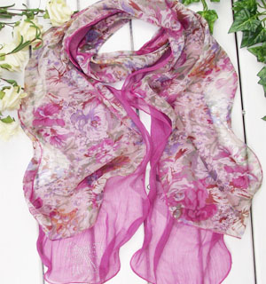 Classic cable knit scarf wholesale