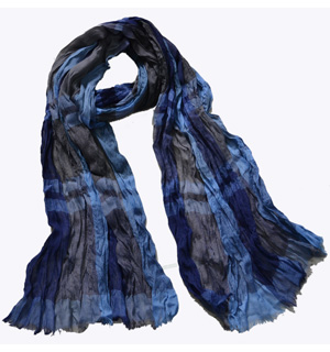 Bohemian cotton scarves for cheap