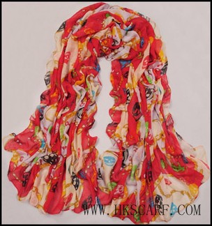 SEO_COMMON_KEYWORDS Chain skull scarf Europe scarves