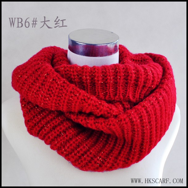 Winter shawl for women