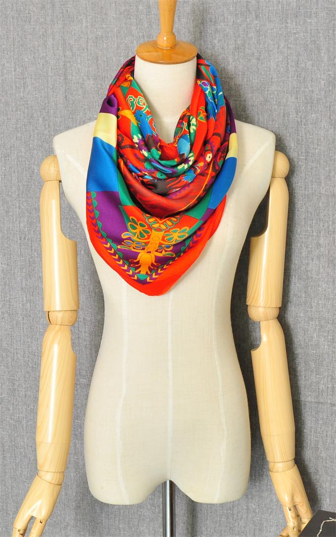 01 Women New Trendy Scarf USA