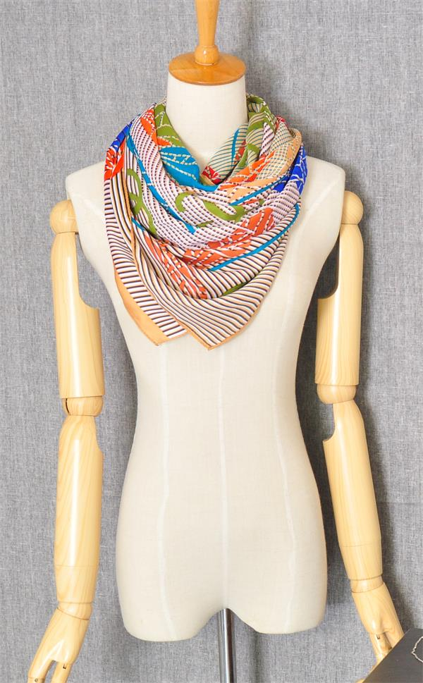 01 Cheap Brand Scarf For Ladies