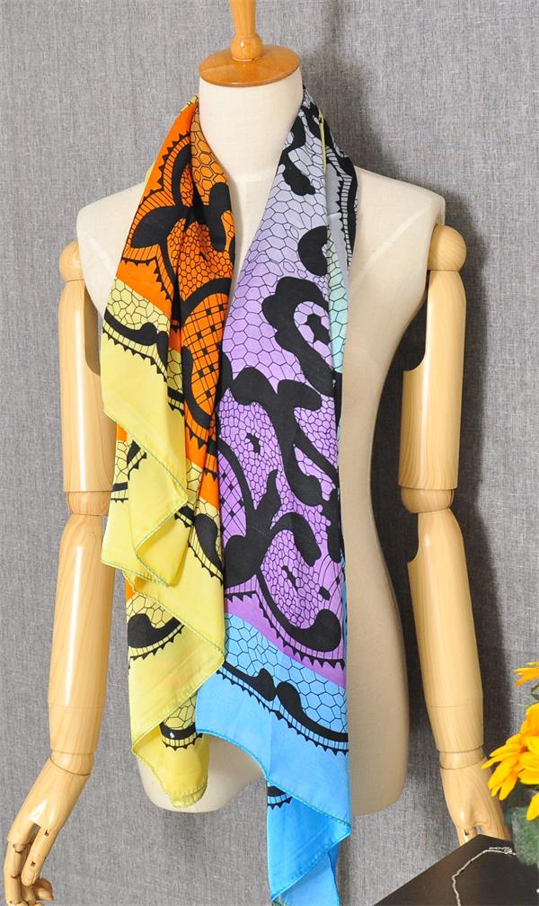 01 Hong Kong Cheap Scarf New Brand