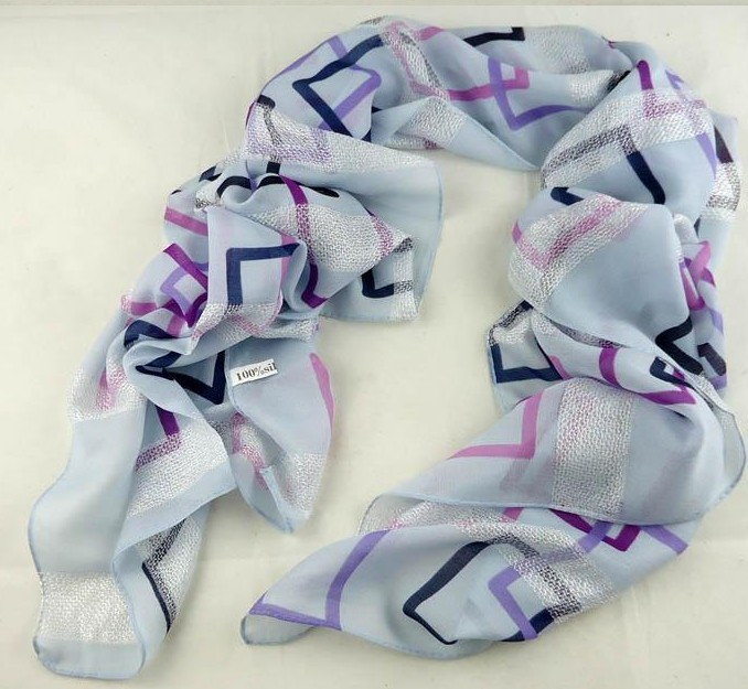SEO_COMMON_KEYWORDS Fashion Silk Scarf/Wrap For Women 2013
