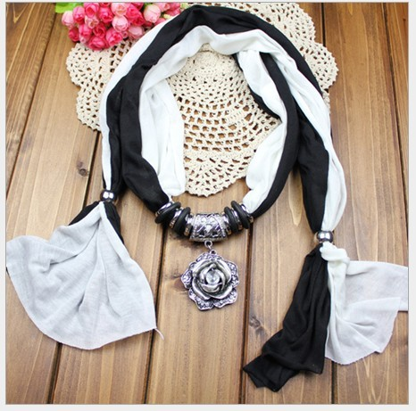 2013 Fashion Jewelry Scarf Australia NEW