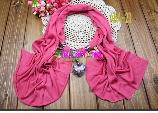 2013 Fashion Jewelry Scarf Europe NEW