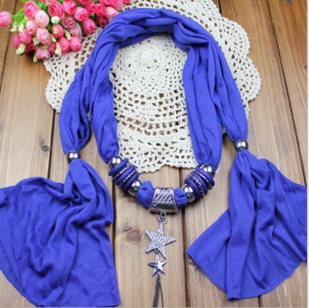 SEO_COMMON_KEYWORDS 2013 Fashion Jewelry Scarf France NEW