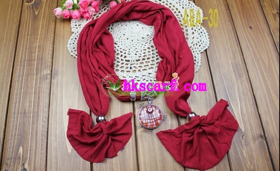 2013 Fashion Jewelry Scarf NY NEW