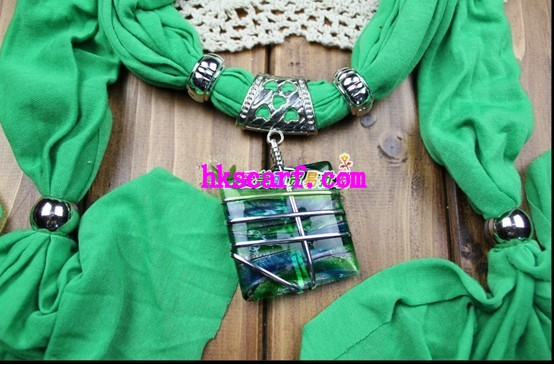 2013 Fashion Jewelry Scarf New York NEW