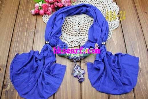 2013 Fashion Jewelry Scarf Londan NEW