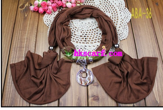 2013 Fashion Jewelry Scarf Brazil NEW