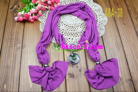 2013 Fashion Jewelry Scarf Asia NEW