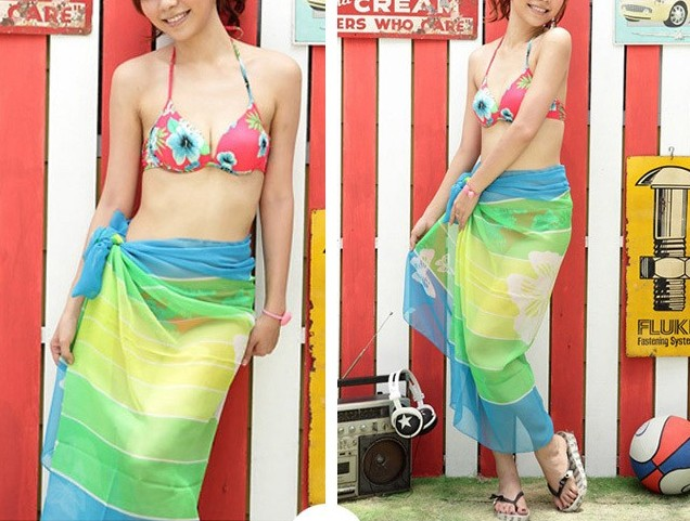 Sexy Beach Scarf Wholesale