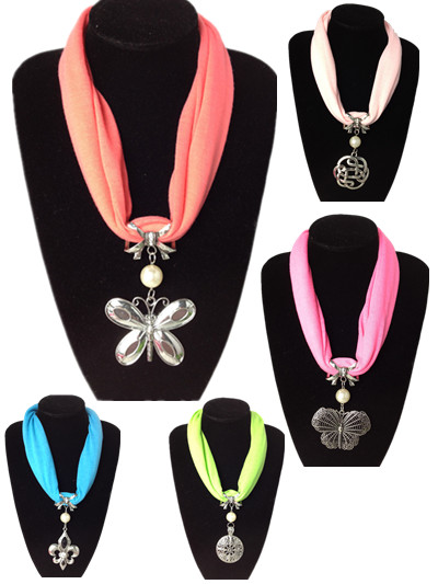 SEO_COMMON_KEYWORDS Germany buy cheap jewelry scarf with alloy pendant