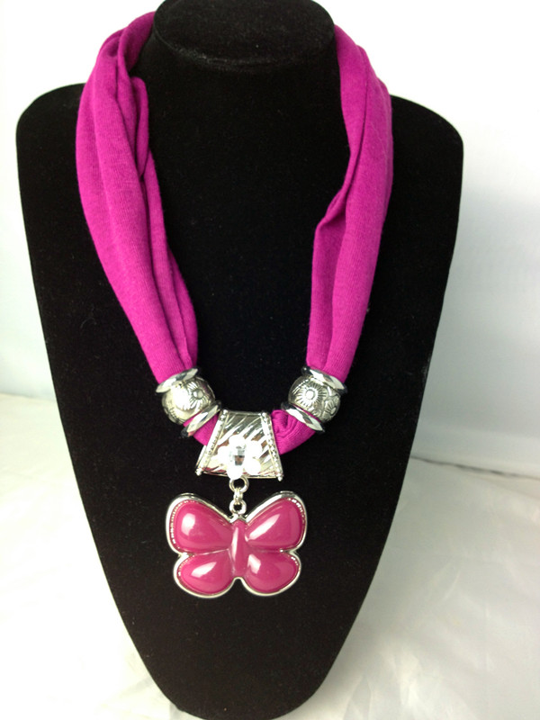 NY newest JEWELRY scarf wholesale for LADY