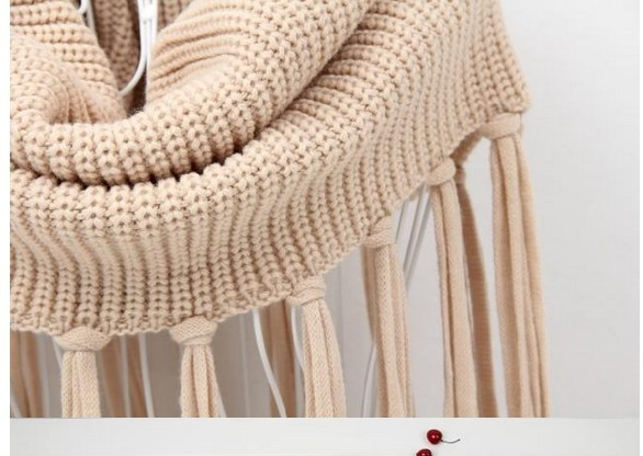 Infinity Scarf Wholesale USA