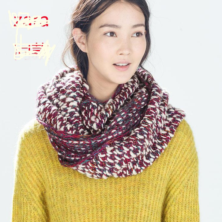 New Brand Infinity Scarf For Women