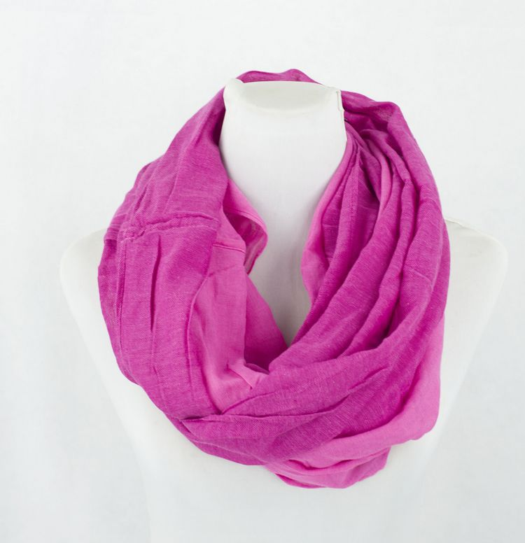 SEO_COMMON_KEYWORDS Hot Pink Infinity Scarf