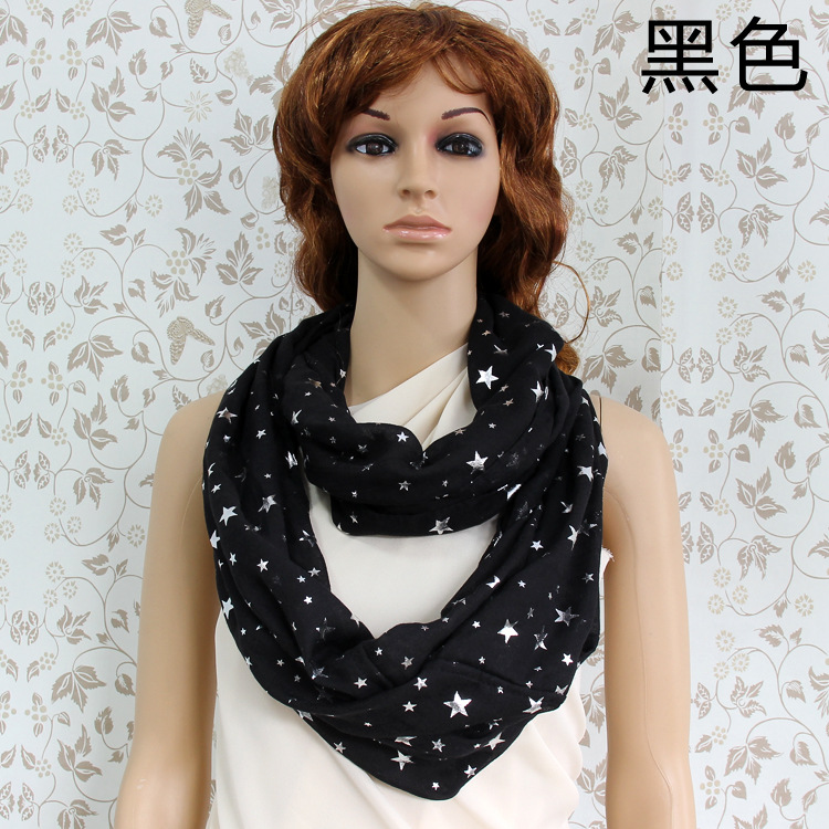 SEO_COMMON_KEYWORDS 2017 NEW Infinity Scarf 052
