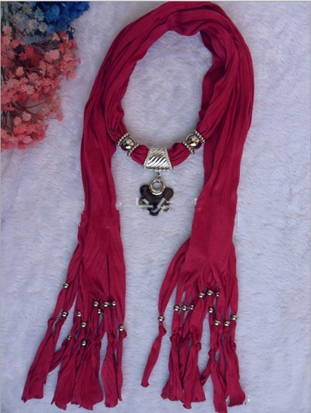 2013 Canada wholesale Scarf Jewelry Cheap