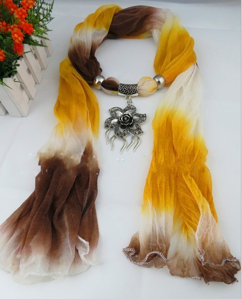 Scarf Jewelry Accessories Wholesale usa