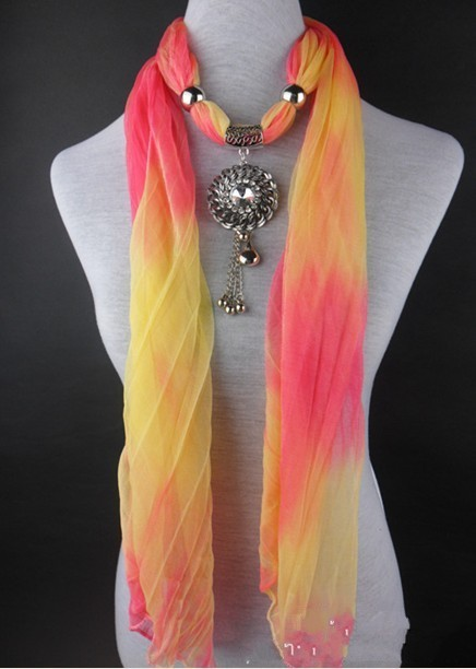 Scarf Pendants on Sale
