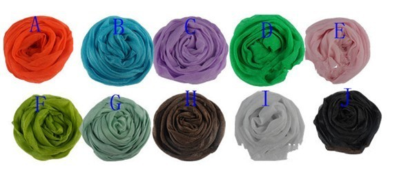 Classic wholesale pendant scarf for