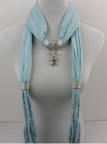 2012 Pendant Scarf - Click Image to Close