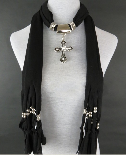 SEO_COMMON_KEYWORDS 2013 Spring Wholesale jewelry scarves with pendant USA