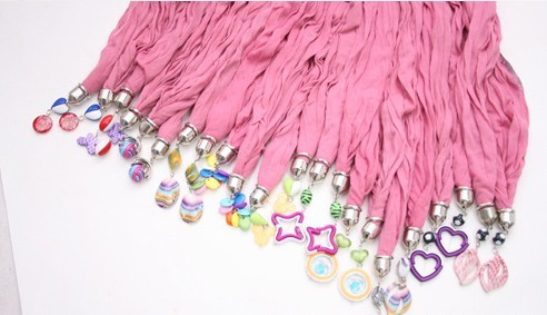 USA 2012 winter wholesale Scarves Necklace Jewelry Pendants